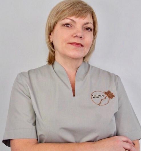 Вероника Конюхова